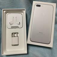 iPhone 7plus  二手
