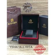 Aigner 8899 EXCLUSIVE AIGNER Clock Box PREMIUM Watches