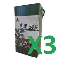 香芭樂心葉茶 茶包包裝 3盒套組 85折
