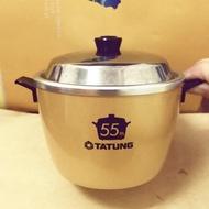 迷你大同電鍋 袖珍電鍋 金色 55週年紀念款 台灣製