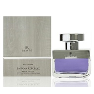 【Banana Republic】Slate 清新男性淡香水(100 ml)