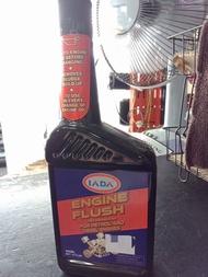 ENGINE FLUSH IADA