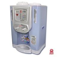 晶工牌- 10.2L光控溫熱全自動開飲機 JD-4205- 廠商直送