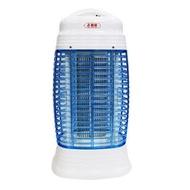 《綠能生活》附發票 勳風15W 補蚊燈 滅蚊燈 HF-8315 外殼螢光誘捕 捕蟲燈 捕蚊燈