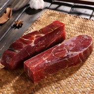 【ham】Jinhua Ham Authentic Ham Authentic Jinhua Ham Whole Leg Cut Family Pack500Gift Box for New Year