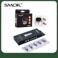 ชุดบุหรี่ไฟฟ้า SMOK Nord Pod Replacement Occ Coil 0.6 Ohm / 1.4 Ohm Nord Pod