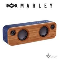 Marley Get Together Mini 藍牙喇叭丹寧藍