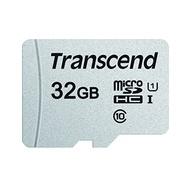 創見 300S Micro SDHC 32G UHS-I U1記憶卡 SD卡