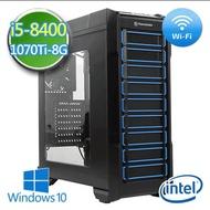 技嘉B360平台【邪兵劍魂】i5六核 GTX1070TI-8G獨顯 1TB效能電腦