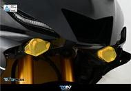 【柏霖】Dimotiv YAMAHA YZF-R1 YZF-R6 MT-10 大燈護目鏡 DMV 螢光黃