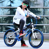折疊腳踏車24、26吋鋁鎂合金ㄧ體輪20、21、24、26段變速雙剎避震折疊登山車