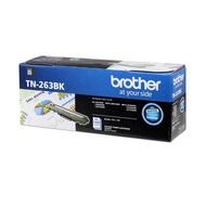 Brother TN-263BK黑色 原廠標準容量碳粉匣 適用機型HL-L3270CDW / MFC-L3750CDW