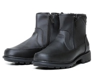 【ESKT 開泰 台灣】保暖雪鞋 賞雪鞋 雪靴 活動小冰爪 男款 黑色 (SN230)