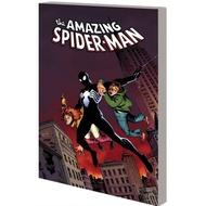 <代訂中>[美版書籍] 漫威漫畫《驚奇蜘蛛人》:黑裝蜘蛛人 第1集 (9780785188674)
