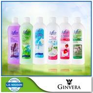 Ginvera Sofkin Shower cream/Body Shampoo/ 1000g