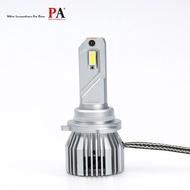 【PA LED】U9 超高亮度版 | 45W 爆亮版 LED大燈 H1 H3  H7 HB4 9006 D2 D4