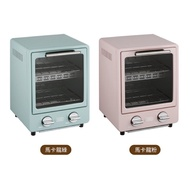 Toffy經典烤箱 toffy 烤箱  粉紅色  全聯 烤箱