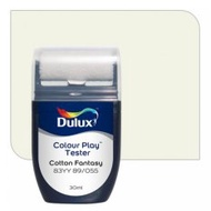 Dulux Colour Play Tester Cotton Fantasy 83YY 89/055