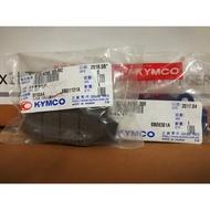 《油工坊》KYMCO 光陽 G6 KTR 頂客 A博士 KEBE 原廠來令 來另 煞車皮