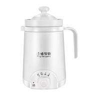 新款-110v伏養生壺美國日本臺灣多功能陶瓷養生杯電燉鍋電熱燒水壺