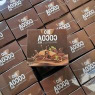 hot ไบโอโกโก้มิกซ์ Bio Cocoa Mix By Khunchan ของเเท้ 1%