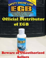EGB SAFETY ENGINE LUBE 60ml for motorcycle