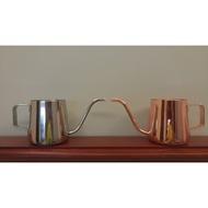 「自己有用才代購」 不鏽鋼 細口壺 手沖壺 咖啡壺 350ml 咖啡濾杯 手動磨豆機 手搖磨豆機 壺嘴 水流控制 雲朵壺