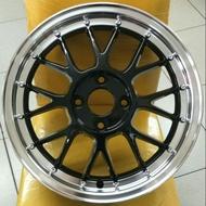 🔴原價鋁圈🔴15吋16吋17吋18吋19吋鋁圈 改裝 內凹 類 RSGT BBS輕量化旋壓