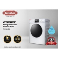 Europace 8kg/5kg Washer Dryer Combi EWD6850V * LIMITED SETS PROMO * READY STOCKS