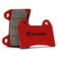 Brembo 07BB19SA 來令片 適合 雙插銷/對四/輻射 卡鉗
