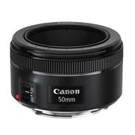 Canon EF 50mm F1.8 STM 大光圈 定焦鏡 人像鏡 (台灣佳能公司貨)