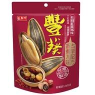盛香珍豐葵桂圓紅棗香瓜子150g