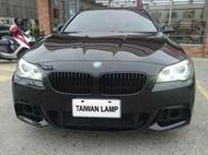 《※台灣之光※》全新BMW寶馬F10 F11 14 15 16 17年小改款LCI原廠型HID光圈魚眼投射大燈頭燈組