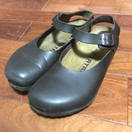 BIRKENSTOCK~勃肯TATAMI包頭涼鞋