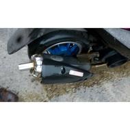 光陽JR VJR 得意100 KIWI  改裝前後鋁圈 dy 前叉 改裝避震器 加長奶瓶 改裝白鐵管 K1改裝後避震