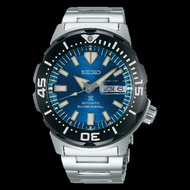 "SEIKO PROSPEX SRPE09K1 ""Save The Ocean""  Monster Diver's 200M Automatic"