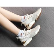 KUMO SHOES-Puma Muse Maia Varsity 裸色 米色 玫瑰金 麂皮 女鞋 367920-01