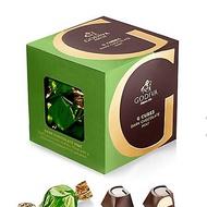 GODIVA G -CUBES 薄荷松露黑巧克力 (22顆裝)