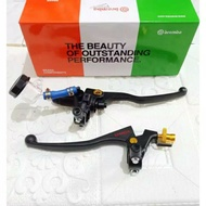 Brembo Clasic Right Brake Master Left Handle Clutch / universal Brake all motor Can Be My Bos