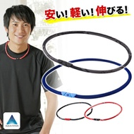 Renga // 日本PHITEN銀谷 超輕量液化鈦運動項圈
