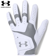 【UNDER ARMOUR】男 CoolSwitch手套(1275449-106,Regular)