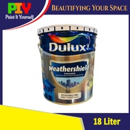 ICI Dulux Wall Sealer 15222 For Exterior and Interior / Cat Undercoat Dinding Rumah - 18 Liter