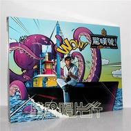 [Jay Chou Seru Mark Cd + Dvd Xinsuo Muzik Paperback,Jay Chou Seru Mark Cd + Dvd Xinsuo Muzik Paperback,]