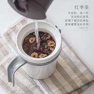 迷你鍋 杯桃膠雪燕皂角米銀耳枸杞紅棗羹電熱養生糖水杯