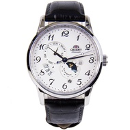 Orient Sun Moon Automatic Wrist Watch Classic RA-AK0003S