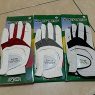 Honma Golf Glove - Honma Brand Gloves