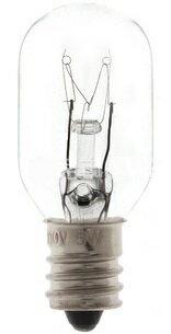 冰箱燈/鎢絲燈泡 平清 E14 15W 110V 220V 冰箱燈/永旭照明ZG2-15W110/220VE14T22X56
