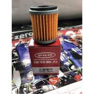 EQ摩托物流 比雅久PGO 原廠 TIGRA 彪虎 彪琥 地瓜 專用 機油濾芯 機油 濾心 機油芯 機油濾網