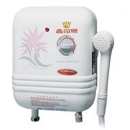 鑫司 雅筑溫控電熱水器 8.8KW 40A  型號709E