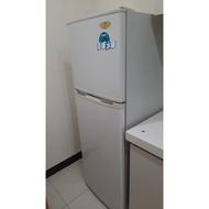 大降價 超低價 東元冰箱 鮮綠 小冰箱 130公升 冰箱 (需自行搬運) 高雄楠梓